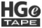 Brother HGe Tapes